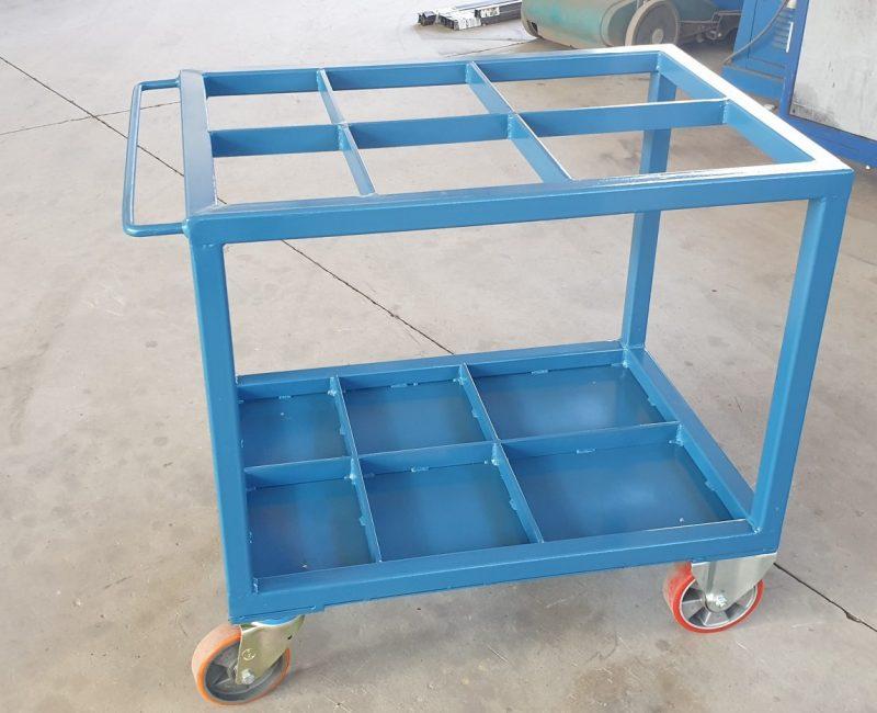 carrello-blu